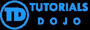 Tutorials Dojo Portal Logo Blue